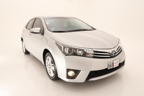 Toyota Corolla 1.8 Xei Pack Cvt 2015