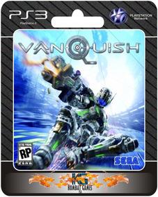 Vanquish -ps3- (digital) *