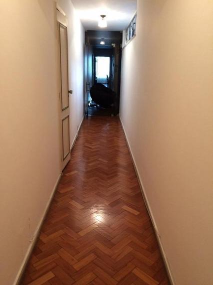 Apartamento Em Icaraí, Niterói/rj De 400m² 4 Quartos Para Locação R$ 4.400,00/mes - Ap334184
