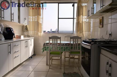 Imagem 1 de 30 de Casa Para Venda, 3 Dormitórios, Parque São Domingos - São Paulo - 637