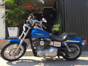 Harley-davidson Dyna Super Glide 2004
