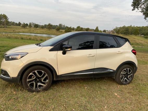 Renault Captur 0.9 Tce90 Expression