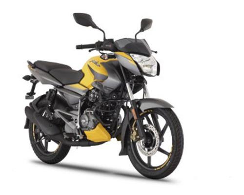 Imagen 1 de 10 de Moto Bajaj Ns 125 0km 2021