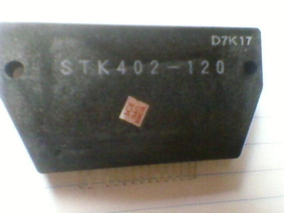 Stk 402-120 - Stk402120- Marca Sce