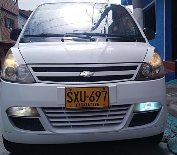 Chevrolet N 200