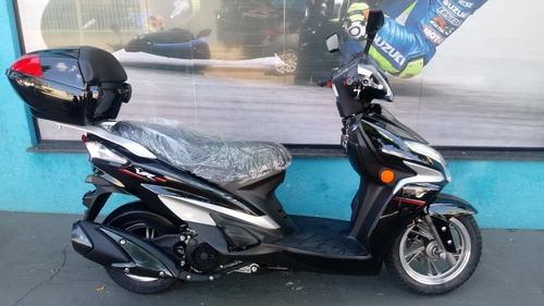 Imagem 1 de 15 de Yamaha - Suzuki - Vr 150 Cbs Automatica