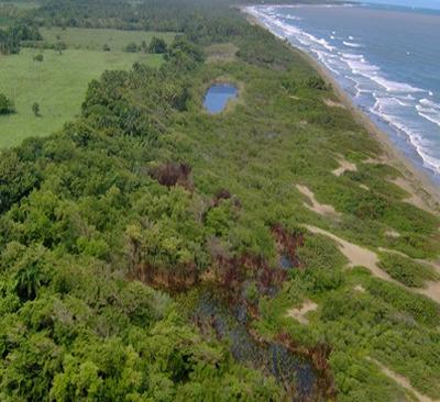 Terrreno De Venta Para Proyectos Turistíco En Sabaneta Y.
