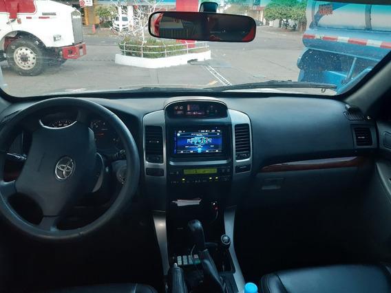 Toyota Prado Europea