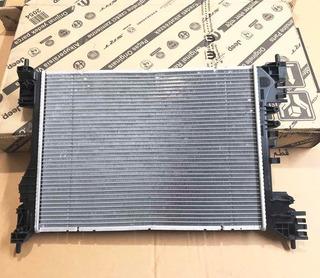 Radiador Agua Fiat Línea 1.8 Etorq Essence Absolute Original