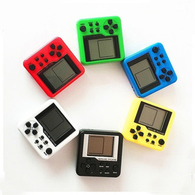Mini Game Kids Console Game Console Game Players Lcd