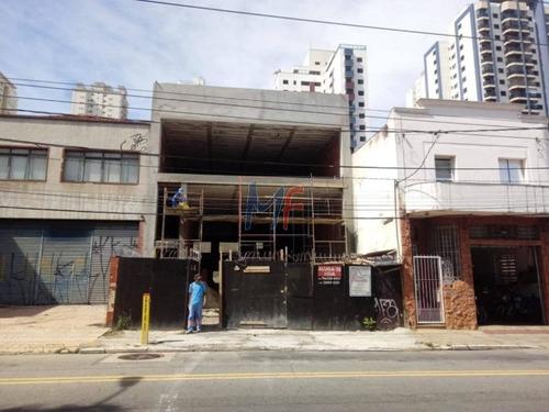 Ref: 13.221- Excelente Loja Localizada No Bairro Vila Regente Feijó, 620  M² De Área Util. 2 Banheiros 4 Vagas. Estuda Propostas. - 13221