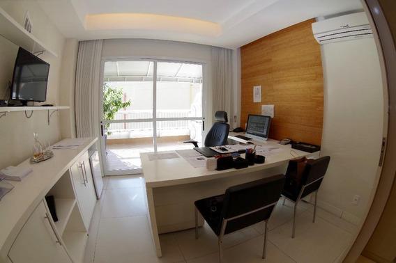 Sala Em Recreio Dos Bandeirantes, Rio De Janeiro/rj De 78m² À Venda Por R$ 400.000,00 - Sa183340