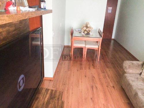 Imagem 1 de 16 de Apartamento Residencial À Venda, Cidade Líder, São Paulo. - Ap3694