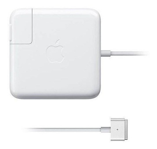 Fonte Carregador Apple Magsafe2 60w Original Macbook