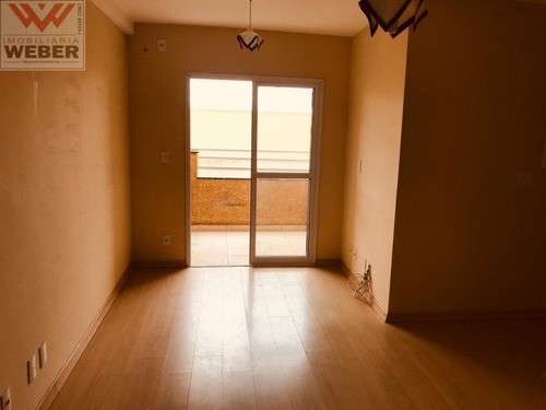 Imagem 1 de 9 de Apt Para Locação, 3 Dormitórios - Alpha Club 2 Minutos Do Shopping Splanda - 1208