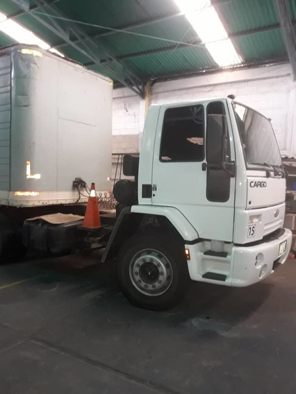 Ford 1721 Cargo