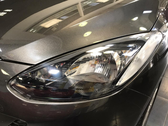 Mazda 2 Mecanico 4x2 Gasolina 1500cc