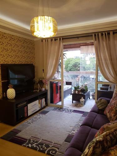 Imagem 1 de 29 de Apartamentos À Venda  Em Jundiaí/sp - Compre O Seu Apartamentos Aqui! - 1425150