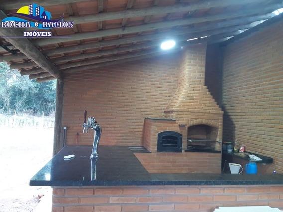 Chácara Venda Uirapuru Cosmópolis Sp. - Ch00057 - 34611130