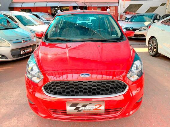 Ford Ka 1.0 Se Completo - Sem Entrada 48x R$1.234,00