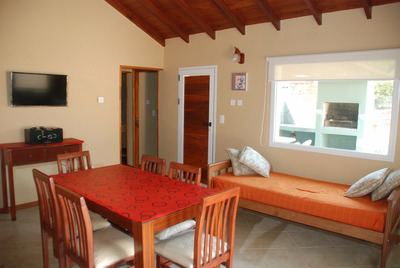 Casa En Las Gaviotas - Mar Azul A 400 Metros Del Mar