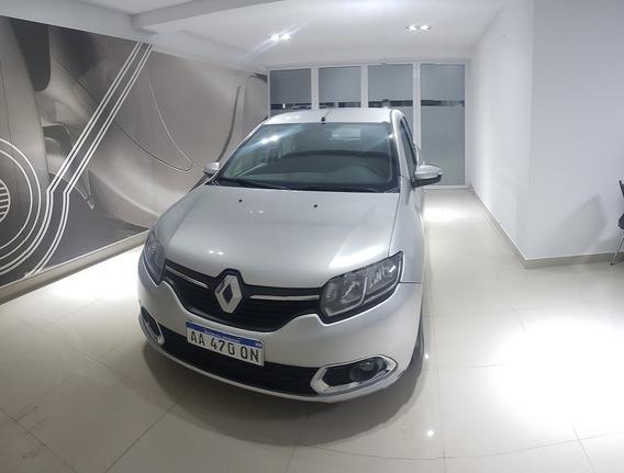 Renault Sandero Ii 1.6 16v Privilege 2016