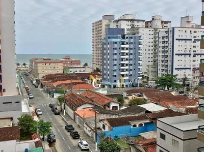 Apartamento De 1 Dorm, Lazer Completo, Próximo A Praia E Entrada De 30 Mil!!! Bairro Tupi - Ap1782