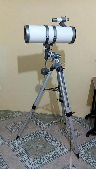 Telescópio Bresser PolluxReflektor Teleskop