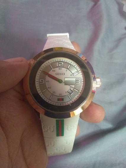 Reloj Gucci Blanco