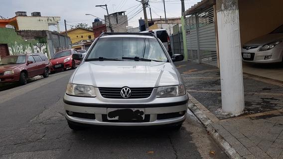 Volkswagen Parati 1.8 Tour 5p 2002