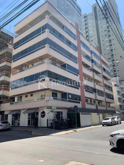 Apartamento Com 3 Dormitórios Mobiliado Em Itapema - 1860