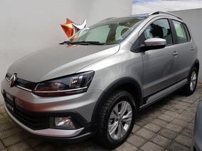 ***negociamos*** Volkswagen Crossfox 1.6 Techo Corredizo Mt