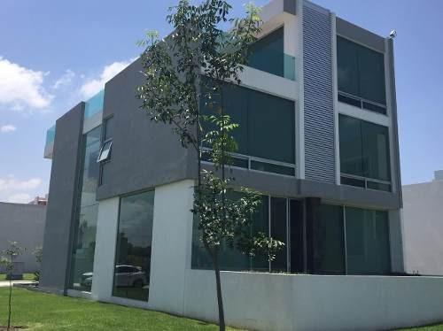 Casa En Renta Fraccionamiento La Cima, Puebla