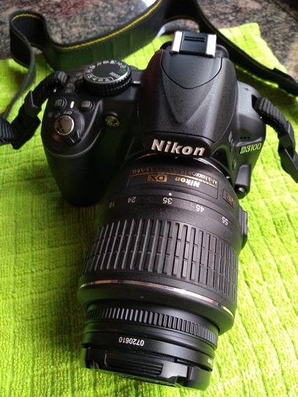 Camara Nikon D1200. Vrds 350