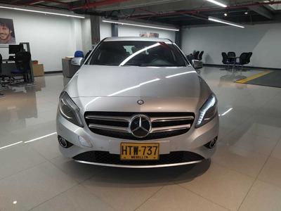 Mercedes Benz A-200 M/t