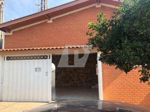 Casa Residencial Para Locação Na Vila Rezende - 3 Dormitórios 1 Suíte - Ca01025 - 34310396