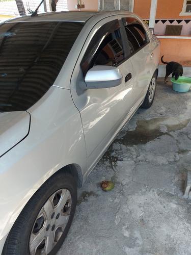 Chevrolet Cobalt 2014 1.8 Lt 4p