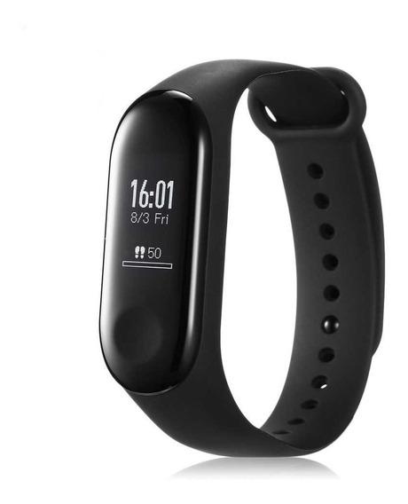 Smartwatch Xiaomi Reloj Smart Band 3 Sumergible 50 Metros