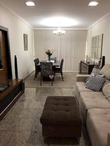 Apartamento Com 4 Quartos, 140 M² Por R$ 1.200.000 - Icaraí - Niterói/rj - Ap37936