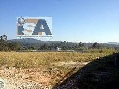 Terreno / Área Em Jardim Restinga - Suzano, Sp - 2952