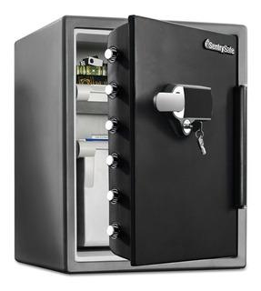 Caja Fuerte Digital Con Alarma Sentrysafe Sfw205upc