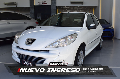 Peugeot 207 1.4 Allure Hdi 70cv 2013 - Car Cash