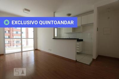 Apartamento No 8º Andar Com 3 Dormitórios E 2 Garagens - Id: 892919092 - 219092