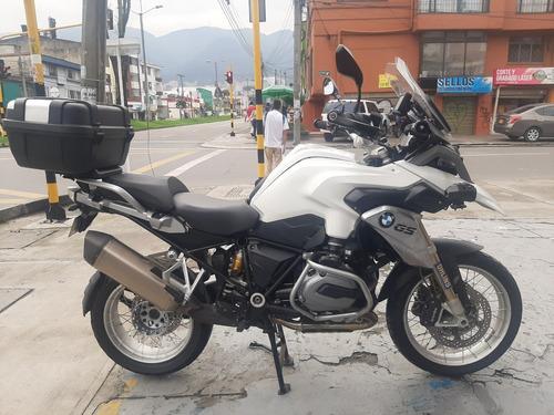 Bmw 1200 2015
