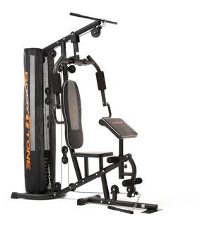 Nuevo!! Gimnasio Bodytone Home Gym Mtdp-7080f