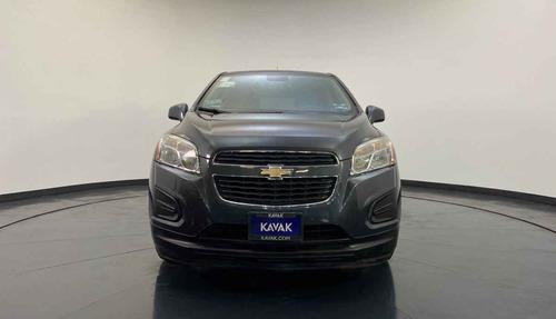 Imagen 1 de 15 de 32965 - Chevrolet Trax 2015 Con Garantía