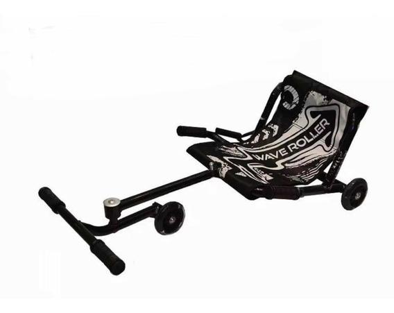 Carro De Balance Para Niños Wave Roller Cod. H2-6a H2-6b