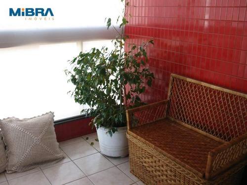 Apartamento 3 Quartos Em Jardim Camburi - Ap0057