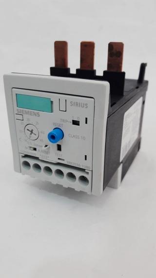 Rele De Sobrecarga 12,5-50a 3rb2036-1ub0 Siemens