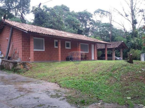 Casa Com 3 Quartos À Venda, 88 M² Por R$ 375.000 - Santa Inês - Caieiras/sp - Ca0357